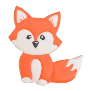 Pepparkaksform - Räv, Cute Fox
