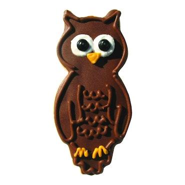 Pepparkaksform - Uggla, Owl