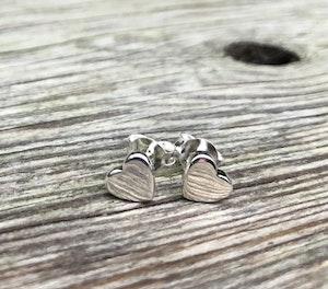 Hjärt-örhängen