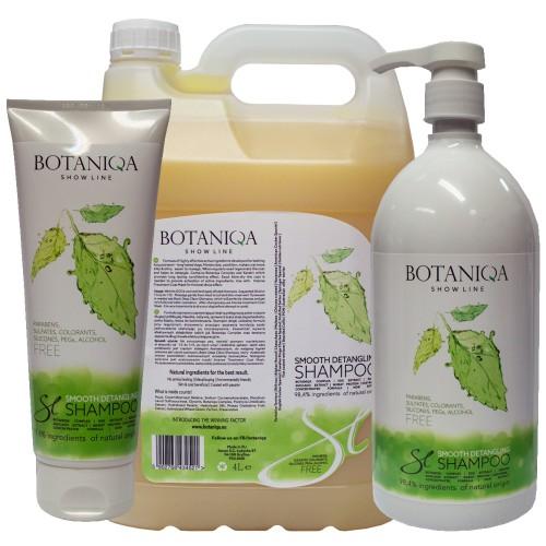 Botaniqa Smooth & Detangling Shampoo