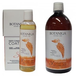 Botaniqa Deep Conditioning Coat Oil