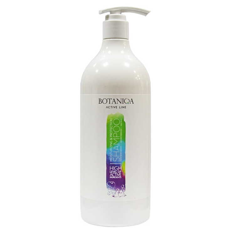 Botaniqa Active Line Moisturizing & Protection Shampoo