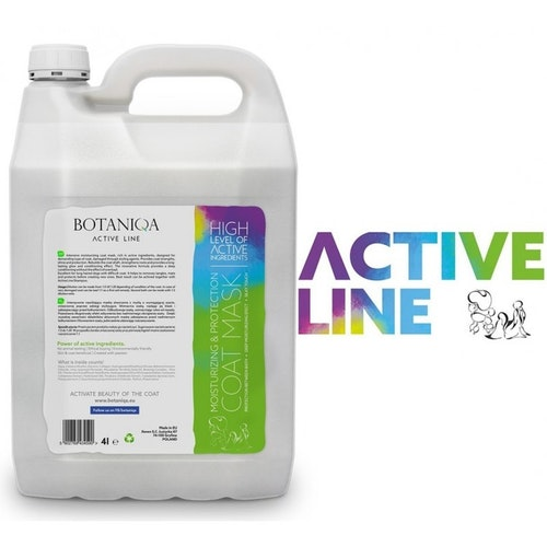 Botaniqa Active Line Moisturizing & Protection Coat Mask