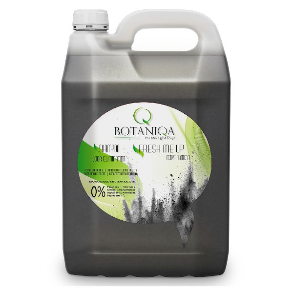 BOTANIQA Fresh Me Up Shampoo
