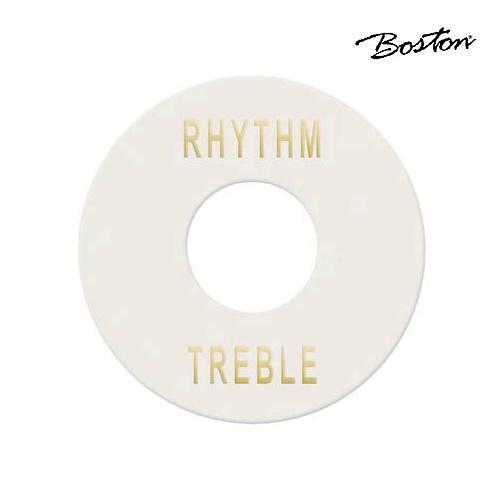 Kopia Platta för omkopplare Boston EP-508-W
