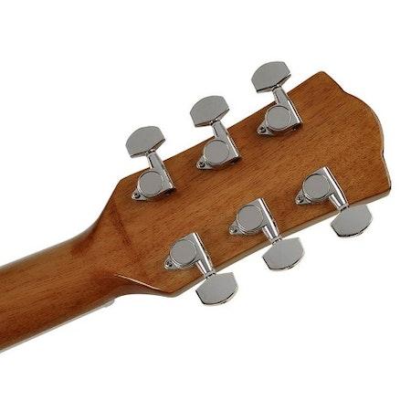 Akustisk stålsträngad Richwood RD-17