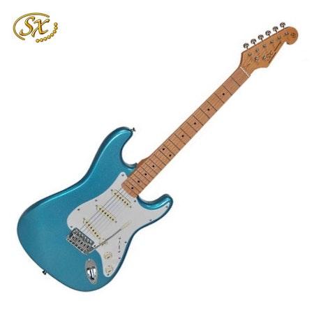 Elgitarr SX SST57-LPB