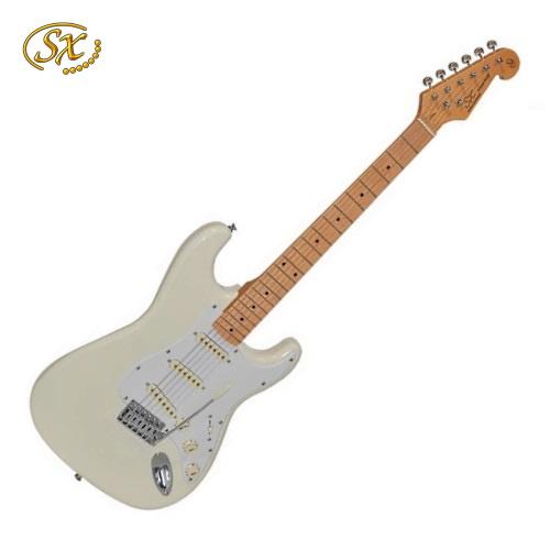 Elgitarr SX SST57-VWH