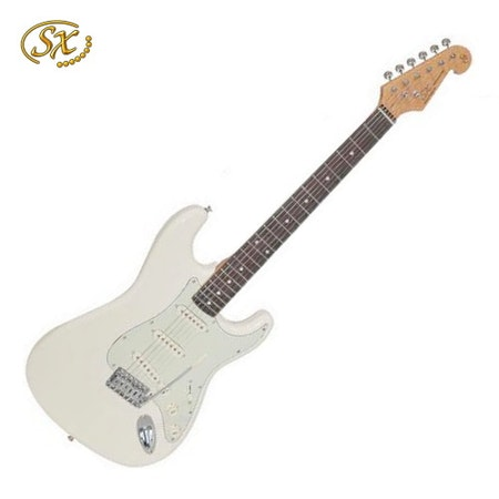Elgitarr SX SST62-VWH