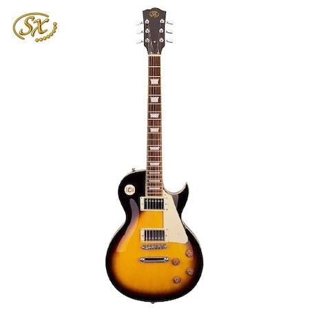 Elgitarr SX EF3-VS