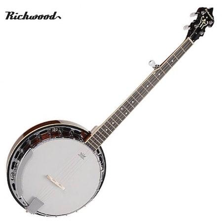 Banjo 5-strängad Richwood RMB-605