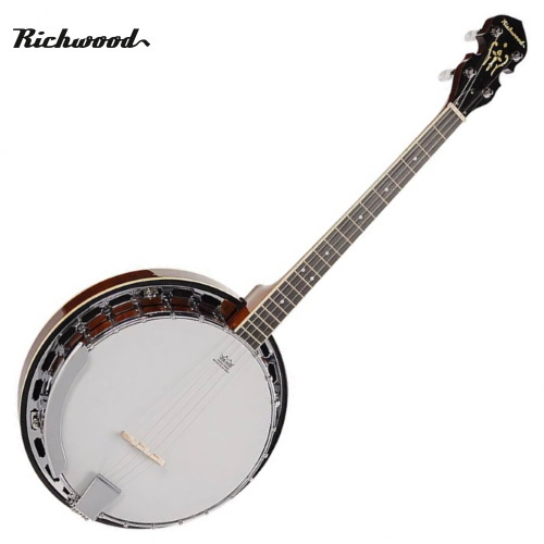 Banjo 4-strängad Richwood RMB-604