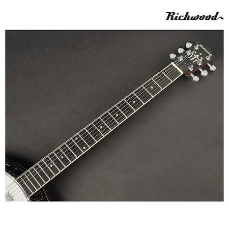 Banjo 6-strängad Richwood RMB-606