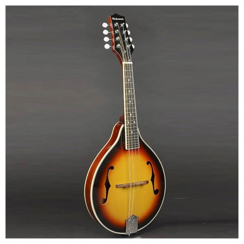 Mandolin Richwood RMA-60-VS