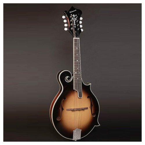 Mandolin Richwood RMF-60-VS