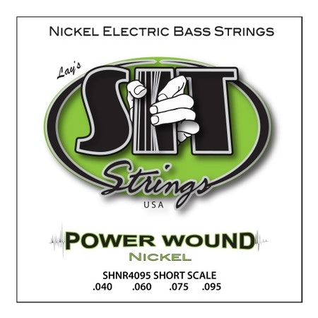 S.I.T. Power Wound Shortscale 40-95