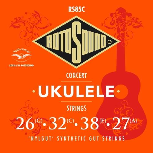 Rotosound Consert Ukulele RS85