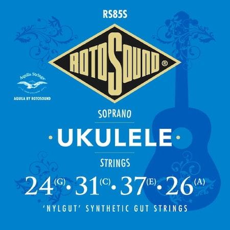 Rotosound Sopran Ukulele RS85S