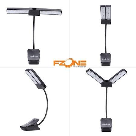 Notställsbelysning F-Zone FL-9033