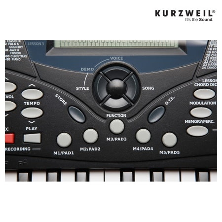 Keyboard Kurzweil KP30 Essential Arranger