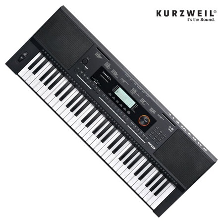 Keyboard Kurzweil KP110 Standard Arranger