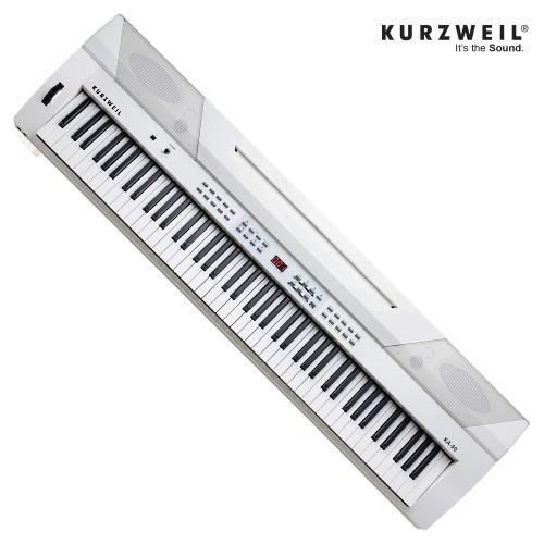 Digitalpiano Kurzweil KA90 WH