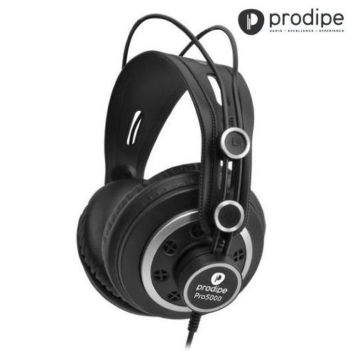 Hörlurar Prodipe 5000B Professional Monitoring