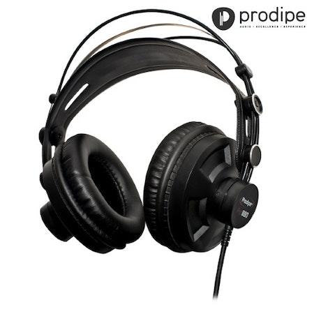 Hörlurar Prodipe PRO 880 Professional Monitoring