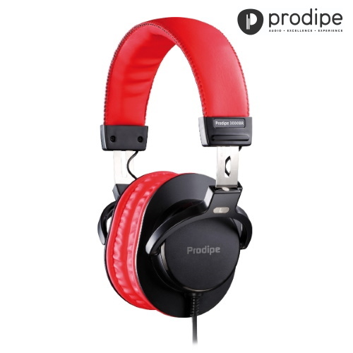 Hörlurar Prodipe 3000BR Professional