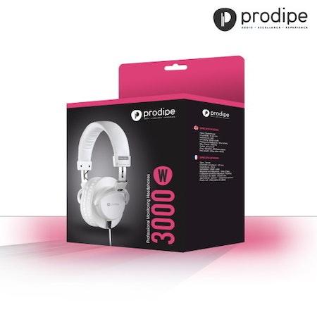 Hörlurar Prodipe 3000B Professional