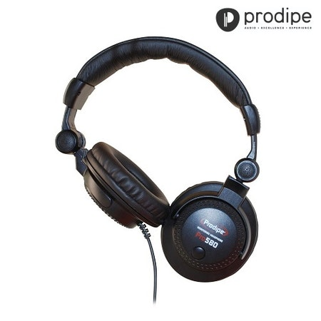 Hörlurar Prodipe Monitor PRO 580