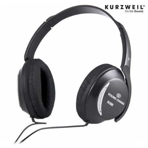 Hörlurar Kurzweil KW-YH3000