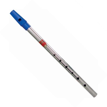 Generation Flageolet Tin Whistle Nickel Bb