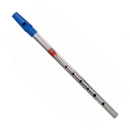Generation Flageolet Tin Whistle Nickel D