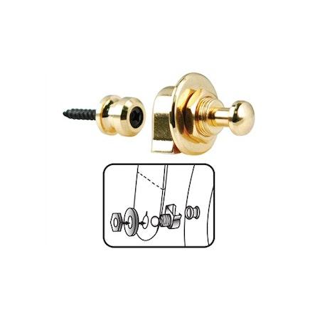 Strap Locks TomTrix CBL10