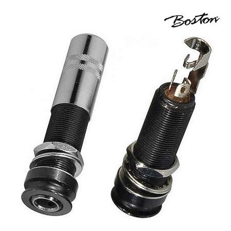 Telejack med Endpin Boston EPJ-48-BK