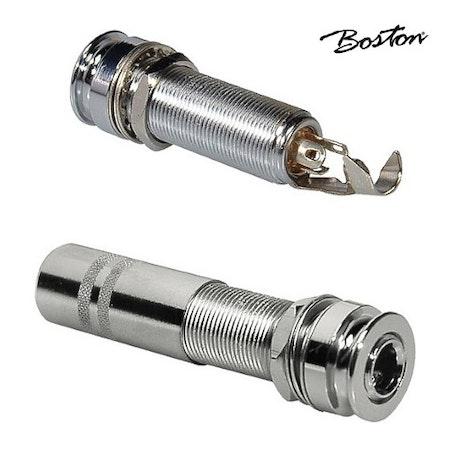 Telejack med Endpin Boston EPJ-48-N