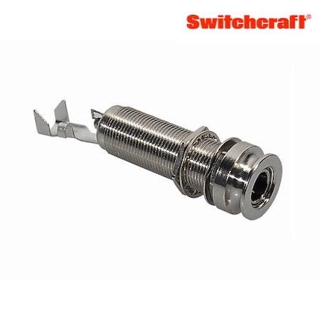 Telejack med Endpin Switchcraft SC-6J1216
