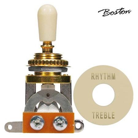 3-Läges switch LP-style Boston SW-20-G