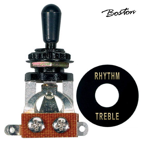 3-Läges switch LP-style Boston SW-20-B