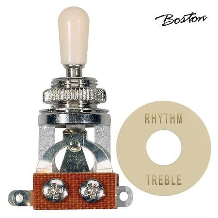 3-Läges switch LP-style Boston SW-20-IV