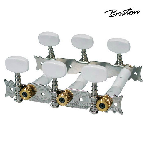 Mekanik för nylonsträngad Boston 128
