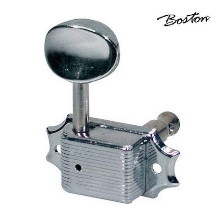 Mekanik 6L + 6R Boston 62-CLR