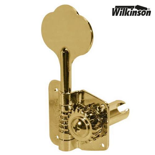 Mekanik för bas 4 Left Wilkinson189-GL