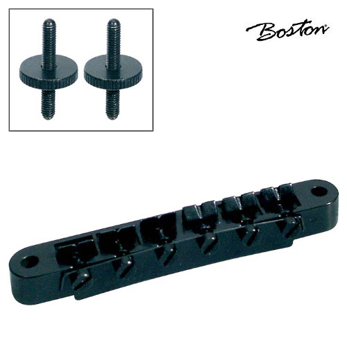 Stallbrygga tune o matic style Boston B-161-B