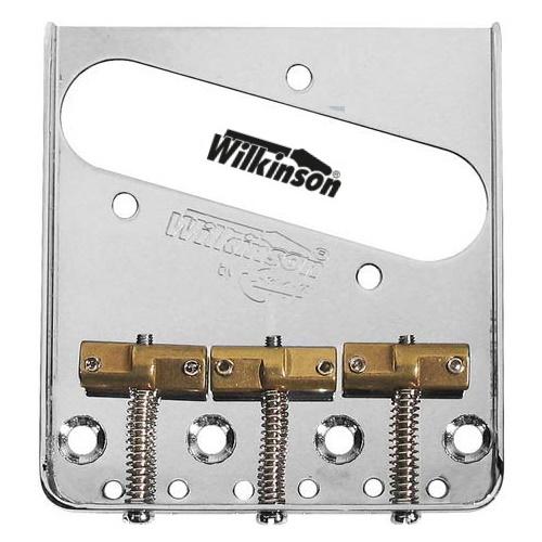 Stallbrygga Tele Style Wilkinsson B-WTB-C