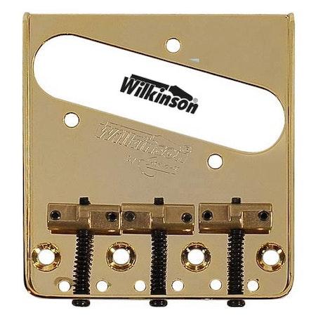 Stallbrygga Tele Style Wilkinson B-WTB-G