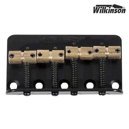Stallbrygga för bas Wilkinson BB-WBBC-B
