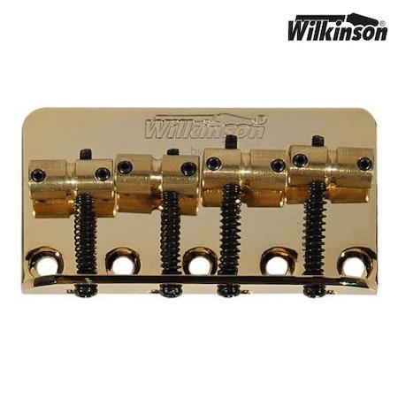 Stallbrygga för bas Wilkinson BB-WBBC-G