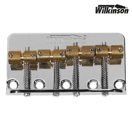 Stallbrygga för bas Wilkinsson BB-WBBC-C